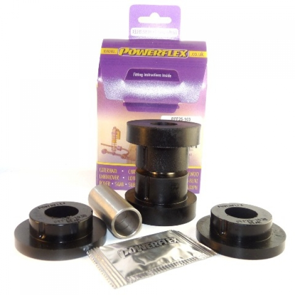 Front Wishbone Rear Bush PFF25-103